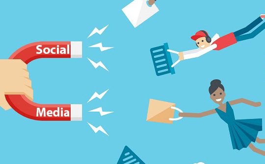 How to get Social Media Leads