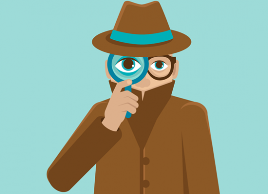 Get backlinks by spying your competitor