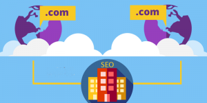 Developing An Effective Multiple Domain Strategy