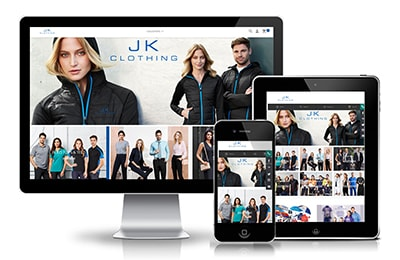 JK Clothing